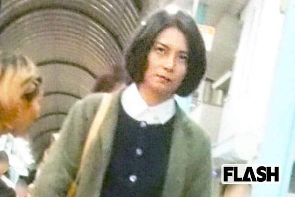 洋服ブランドも立ち上げた「柴咲コウ」1年ぶりのドラマ現場撮