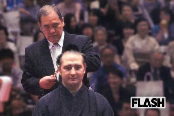 知られざる大相撲の「後援会長」どうすればなれる?何をする?