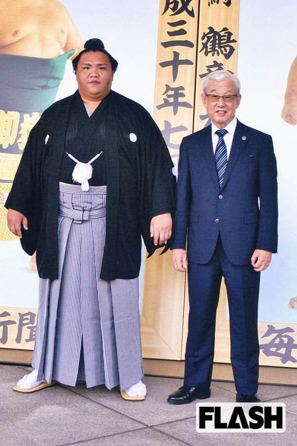 大相撲の後援会長ってなんですか?当事者に聞いてみたら…