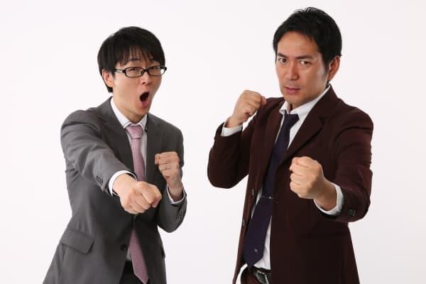 勝つぜM-1「スーパーマラドーナ」優勝したら1万円損するけど…