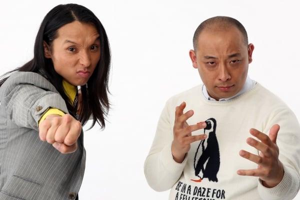 勝つぜM-1「トム・ブラウン」上沼恵美子から怒られるか