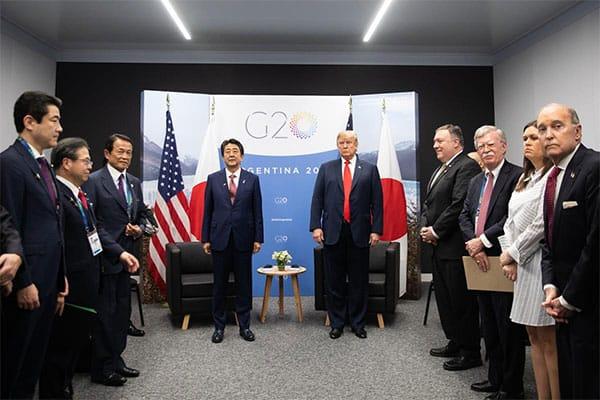 トランプ大統領との自動車戦争、日本はこう攻めろと元経産官僚