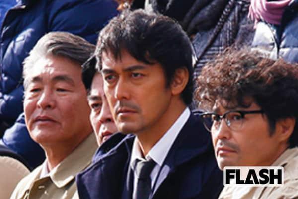 阿部寛も驚いた『下町ロケット』新潟ロケで大混乱