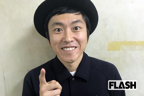 しずる村上純、石田純一をお笑いトレンディドラマに誘い込む