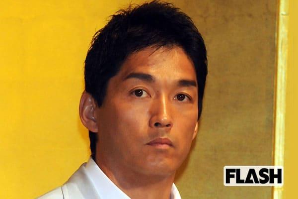 長嶋一茂の夢は「家族4人でキャンピングカー日本一周」