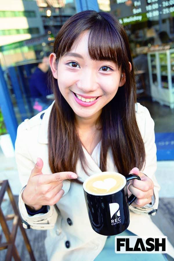 AKB48から女子アナに「小林茉里...