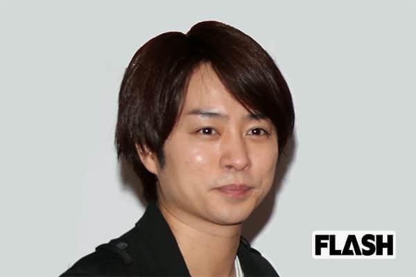 嵐・櫻井翔、憧れの生き方は長嶋一茂「2週間働いて3カ月休む」