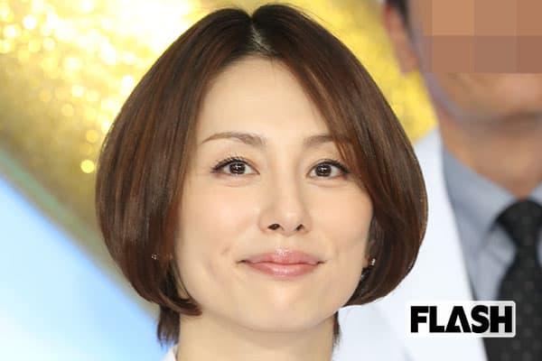 米倉涼子『リーガルV』で安達祐実に「大先輩の安達様」と恐縮