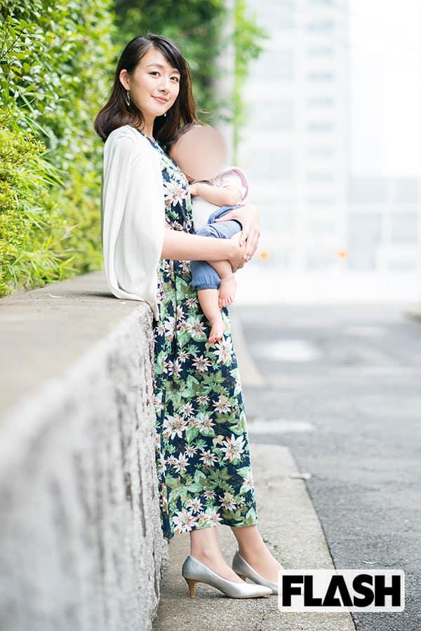 大島由香里アナ「小塚崇彦」と離婚へ「あなた土下座で謝って」