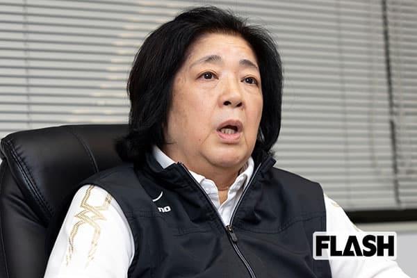 日本体操協会「塚原夫妻にパワハラなし」判定の舞台裏