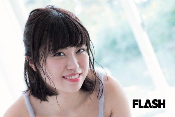 麻亜子「再会」ミスFLASH2018卒業メモリアル