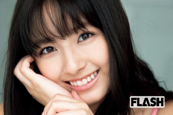 アイドル卒業「大和田南那」リアクション女王を目指します!