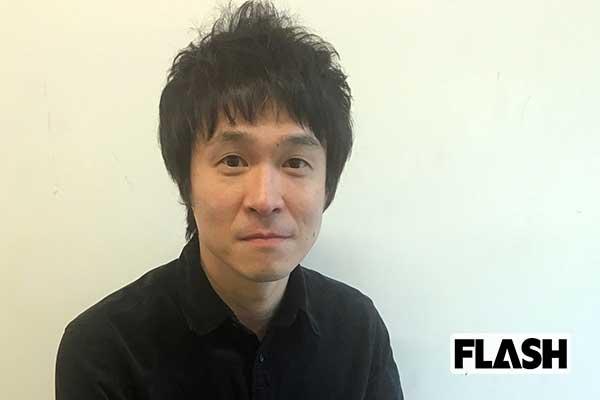 間寛平の息子「間慎太郎」ライブでインパルス堤下をいじる