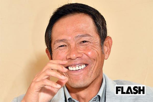 野田浩司いまだから語る「旅行でトレード成立が遅れた(笑)」