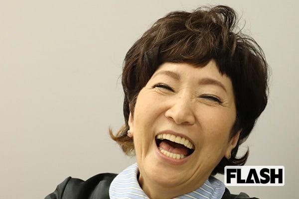 森山良子が振り返る「昭和体質」山根会長・貴乃花・財務官僚