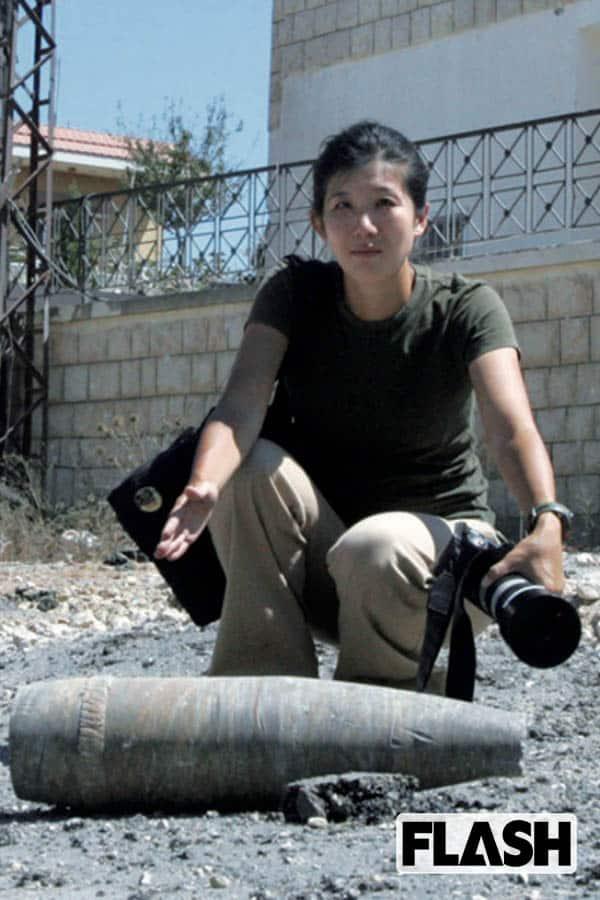 戦地取材歴20年の女性ジャーナリストが見た「報道の裏側」
