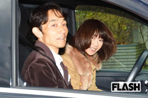 高橋尚子、マネージャーと同棲して9年「ポンと結婚するかも」