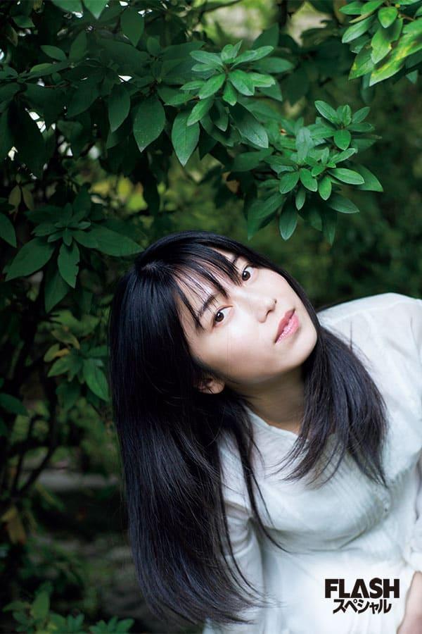 AKB48 横山由依 『素顔の総監督』