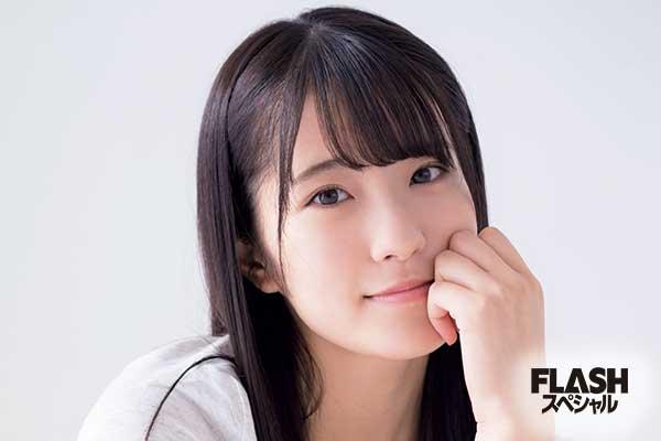 NMB48 新キャプテン 小嶋花梨 『キミに決めたっ!』