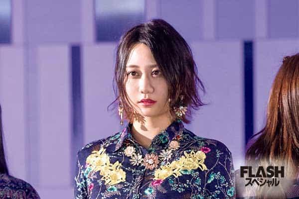 『センターポジションに口づけを』 MV初ソロセンター SKE48古畑奈和