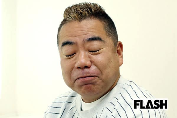 出川哲朗がニッポン放送から干されていたと岡村隆史が明かす
