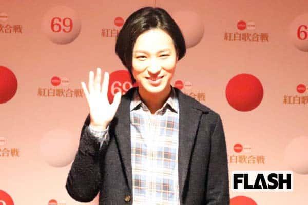 紅白歌手・山内惠介「ツンデレな南野陽子にしごかれて…」