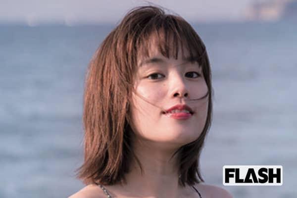 筧美和子「胸だけで取り柄もない」発言にショック