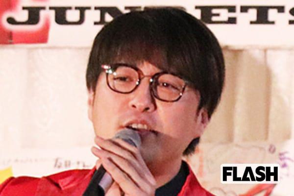 純烈・酒井一圭、前川清のお告げから始動「成功は計算通り」