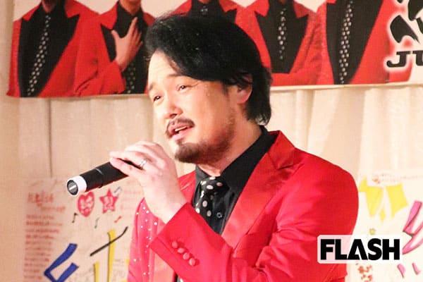 純烈・小田井涼平が語る「イノシシ」と2019年の野望
