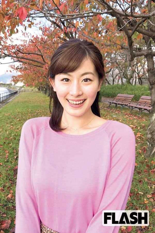 全国新人アナめぐり旅/広島・斉藤亜緒衣が語る2019年の抱負