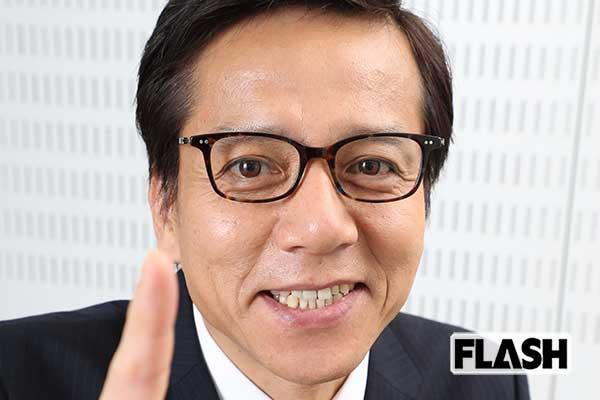勝村政信が語る米倉涼子「よねちんは親戚のおじちゃんに近い(笑)」