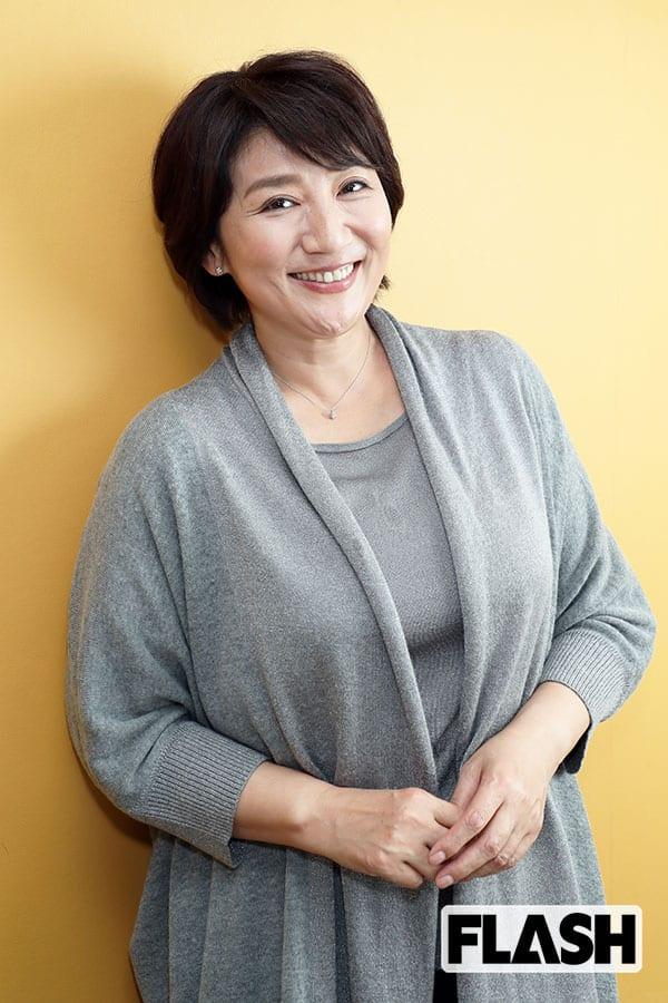 松下由樹が米倉涼子を語る「漢字1字で表すなら『輝』の人」