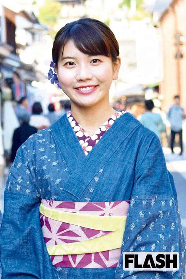 全国新人アナめぐり旅/岡山&香川・東條麻依子が語る2019年の抱負