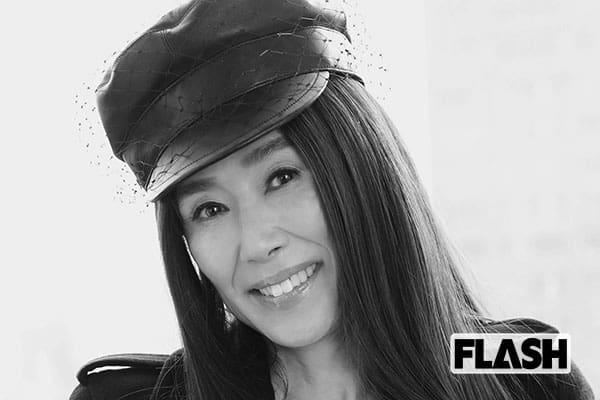 萬田久子が語る米倉涼子「明け方4時までずっと飲んでた」