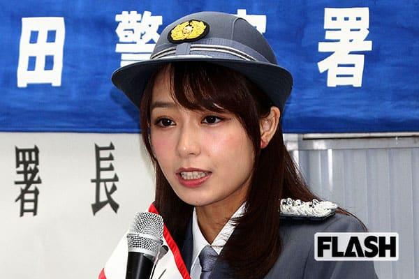 宇垣美里アナ、TBS退社で「闇キャラ」を活かす道へ羽ばたく