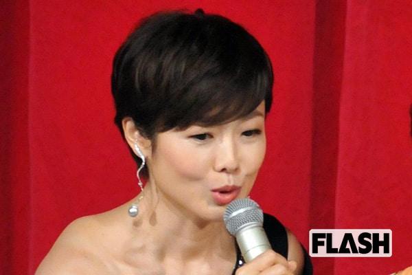 有働由美子、NHKで自分をかわいいと思いこむもクレームで撃沈