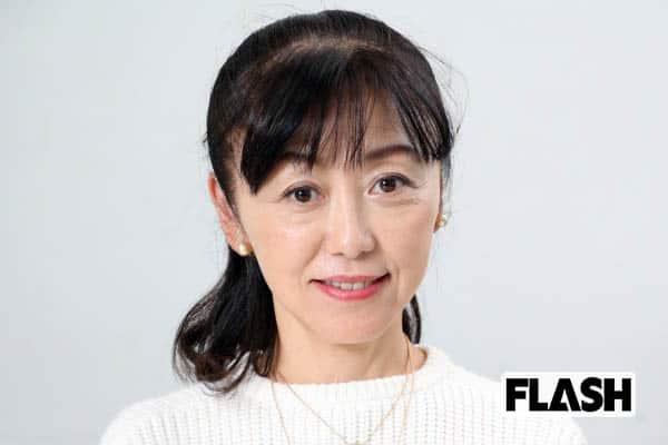 米倉涼子の次作はヒューマンドラマと『リーガルV』プロデューサー