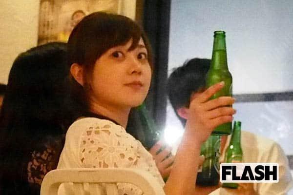 水卜麻美アナ「NHK食堂の写真」インスタ投稿できずガッカリ
