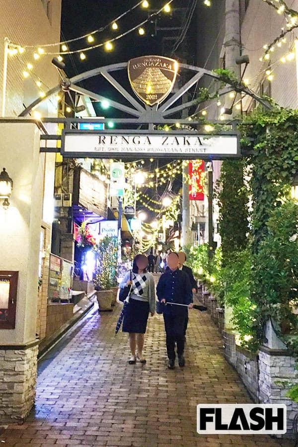 40代記者の「東京ナンパ聖戦記」初心者向けなら中野レンガ坂