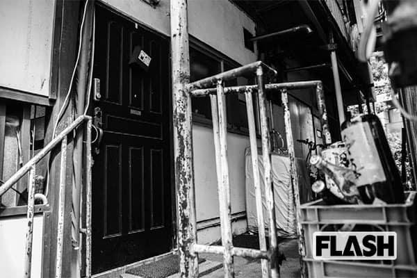 「東電OL殺人」の現場アパートはいま「民泊」になっていた
