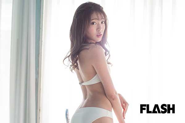 夢みるアドレセンス「志田友美」夏が大好き娘の水着をもっと!