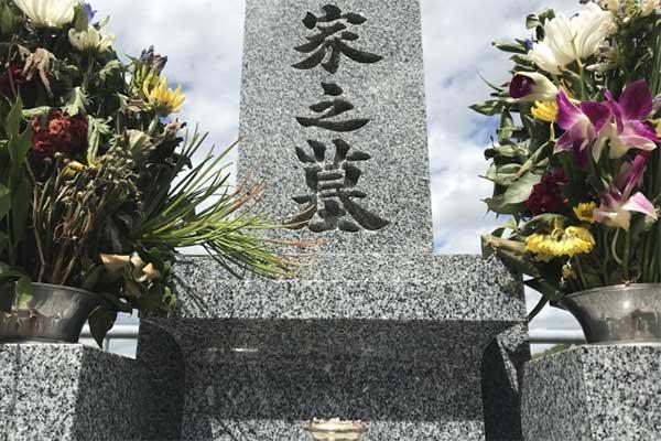どうする「実家の墓じまい」確認すべきマニフェストとは?