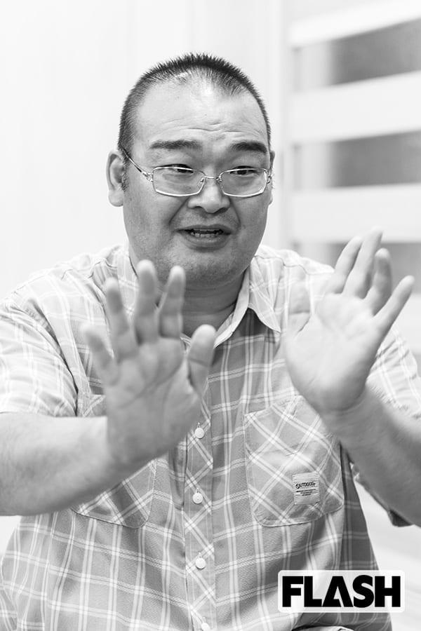 元小結・高見盛の「わが生涯最高の一番」2003年の朝青龍戦