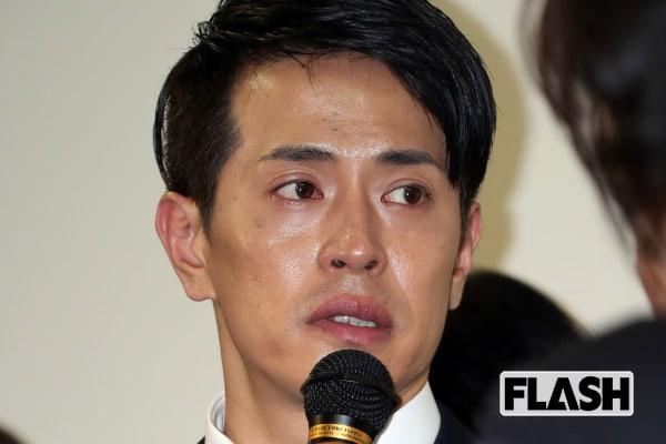 「純烈」友井雄亮、DV・3000万円使い込みで芸能界引退