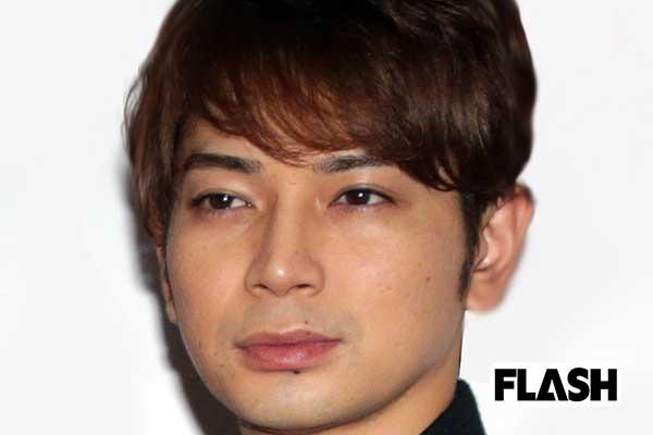嵐・松本潤、蜷川幸雄の遺志を継いだ吉田鋼太郎の演出を絶賛