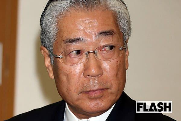 竹田恒和氏の会見はわずか7分…「JOC」は説明不足がすぎる