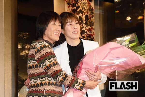 吉田沙保里の「婚活合コン」西野カナを歌ってノリノリ