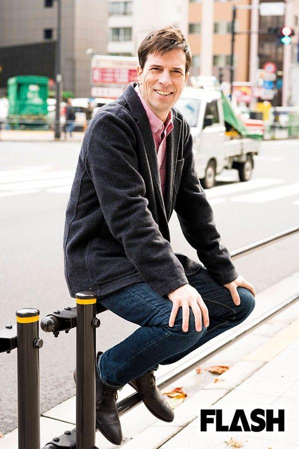 日本の「優しい偏見」25年住んでも違和感とパックン語る