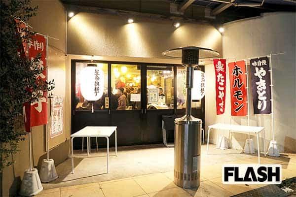 40代記者の「東京ナンパ聖戦記」星条旗横丁でいつか会おう