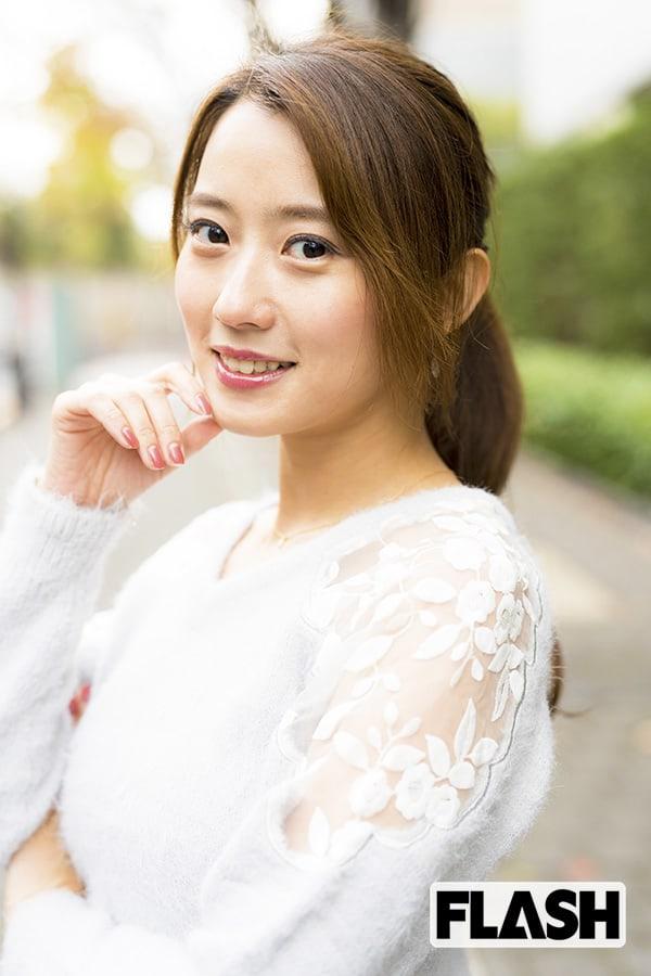 中国の女子アナ「段文凝」外国人との付き合い方教えます!